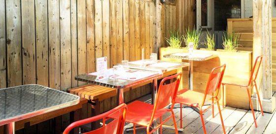 hidden patios in toronto