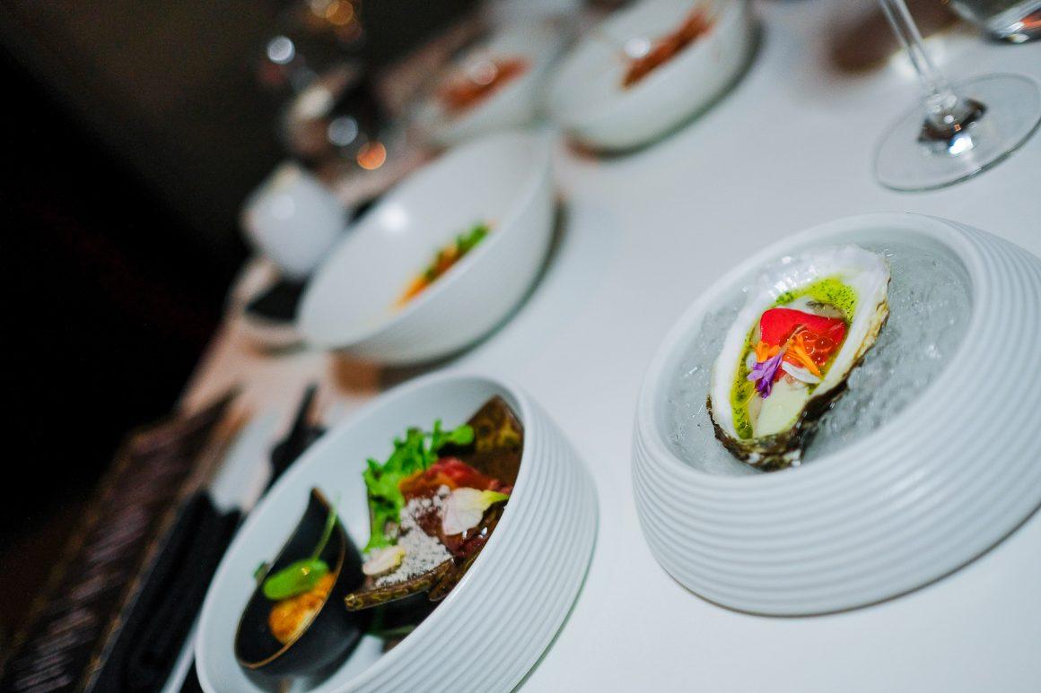 Miku Toronto NYE Kaiseki Dinner - View the VIBE Giveaway